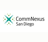 CommNexus logo