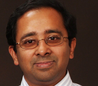 SDSC Researcher Amarnath Gupta