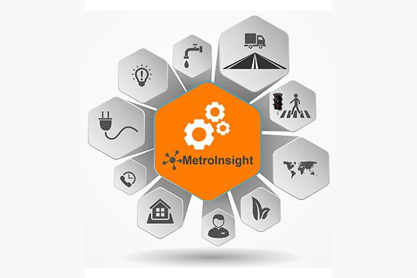 MetroInsight data sources