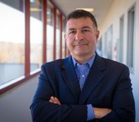 Gabriel Rebeiz elected to National Academy of Engineering