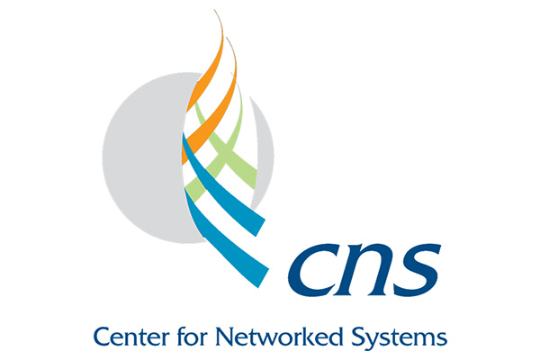 Center for Networked Systems logo