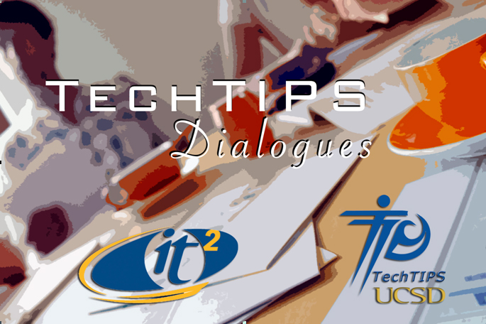 TechTIPS Dialogue