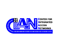 Center for Integrated Access Networks logo