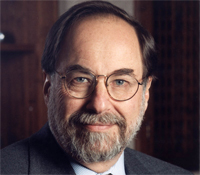 David Baltimore, Nobel Prize Winner