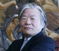 Susumu Tonegawa, UCSD Alumnus and Nobel Laureate