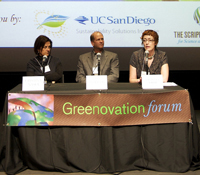 Greenovation Forum - Rising Seas
