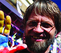 Antanas Mockus, philosopher and former rector of the National University of Colombia