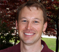 Ryan Kastner, Co-director, Engineers for Exploration and CSE Professor