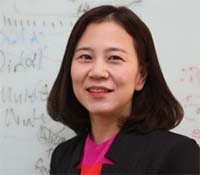 Alice Oh, Professor, KAIST School of Computing