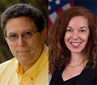 David Anderson, Caltech and Hava Siegelmann, DARPA (keynote speakers)