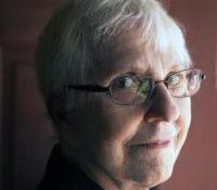 Rae Armantrout, Professor Emerita, UC San Diego