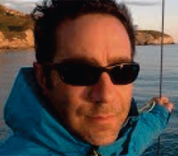 Nick Clinton, Developer Advocate, Google Earth Engine