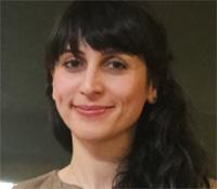 Monia Ghobadi, Microsoft Research