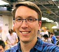 Björn Hartmann, UC Berkeley