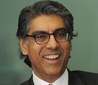 Amb. Jamal Khokhar, President and CEO, Institute of the Americas
