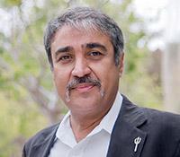 Pradeep K. Khosla, Chancellor, UC San Diego