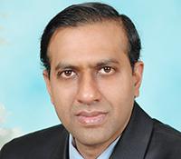 Muddu Sudhakar, entrepreneur and angel investor