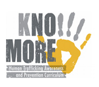 No More Know More: Human Trafficking Awareness program