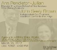 Ann Pendleton-Jullian and John Seely Brown