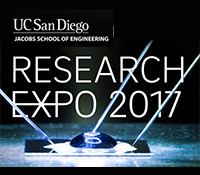 Research Expo 2017 will take place on Thursday, April 20, 2017.