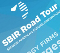 SBIR Road Tour for small business and potential university research partners