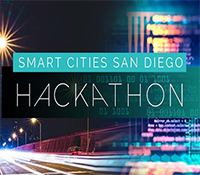 Smart Cities San Diego Hackathon