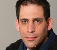 Uriel Levy, Hebrew University of Jerusalem