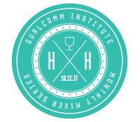 Monthly Mixer Logo