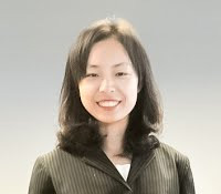 UC San Diego alumna Lele Wang (Ph.D. '15) is now a postdoc at Stanford University.