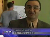 Prof. Javier Movellan on