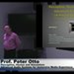 Peter Otto talk at KAUST on 3D Audio