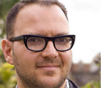 Cory Doctorow, Author, WALKAWAY and other works of science fiction and nonfiction.